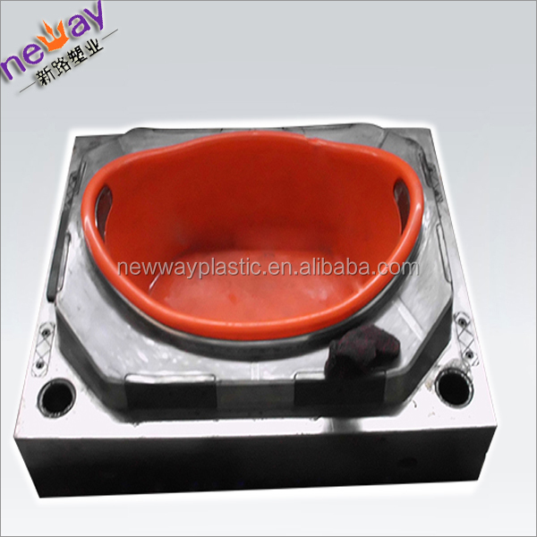 Professional manufacturer for plastic water tank mould