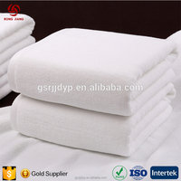 High quality 100% cotton hotel towel terry bath mat bathroom foot towel