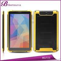 New china cheap mtk6572 dual core android 4.2.2 3g tablet mobile phone calling