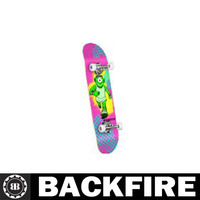 Backfire 2013 hot selling ,wheel with heating