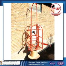 ZLJP200 patent manufacturer steel cleaning system CE scaffolding joint pin