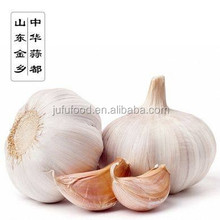 2017 Normal White Garlic Pink Garlic Purple Garlic