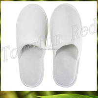 Disposable Coral Fleece Hotel Slipper Indoor Slipper