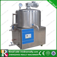 Economical 100L & 150L capacity commercial mini milk pasteurizer for sale