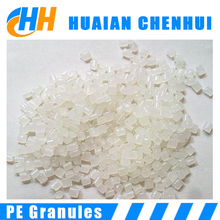 MFR 0.1 g/10min / HDPE Production of large containers / hollow grade HDPE
