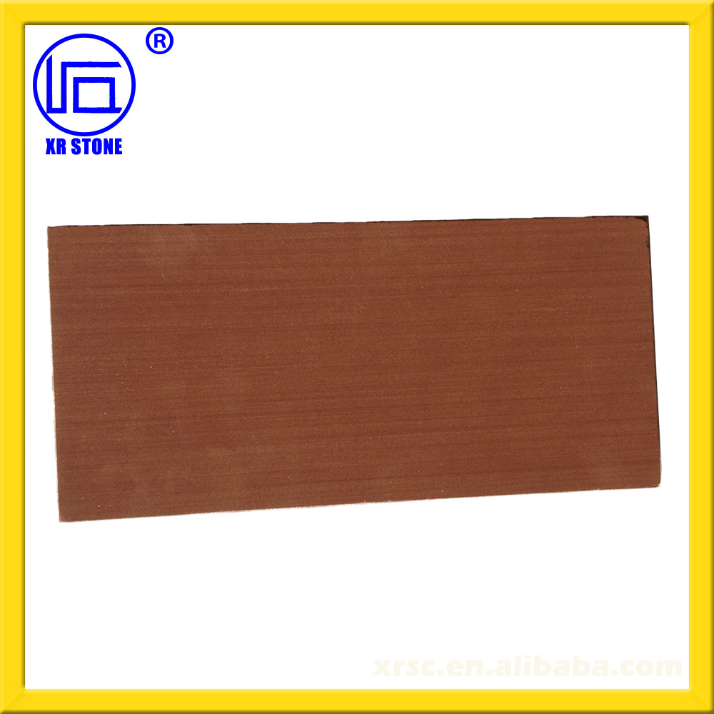 chinese naturel red stone