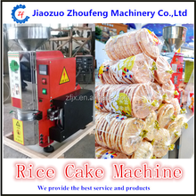 round Rice cake Maker for Sale