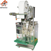Automatic shampoo olive oil packing filling machine hair gel shampoo sachet packing machine