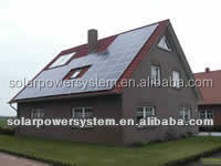 Both AC and DC output 5000w fabricantes+de+paneles+solares+en+china