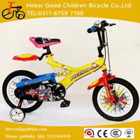 "hotsales 14""18"" inch bicycle dirt bike for 3 5 8 years old kids"