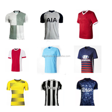 New 2017-2018 Thai Quality Sports Jersey New model