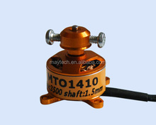Maytech rc Model brushless dc Engine 1105 3500 KV For model Aircraft helicopter uav