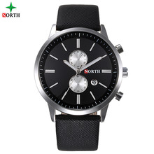 Guangzhou Watch market Best sell New model Japan Movt Men Bussiness Designer watches