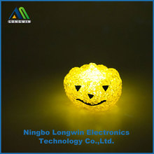LED pumpkin craft light Halloween decorative lamp