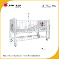 OST-H101FC pediatric hospital bed