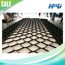 China plastic honeycomb geocell for driveways