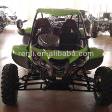 RENLI 500cc 4x4 road legal amphibious vehicles for sale