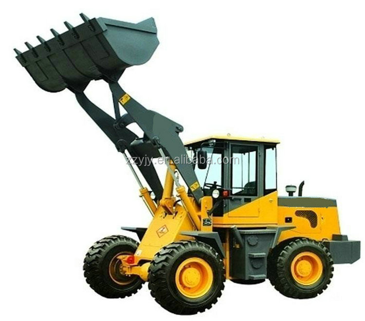 2017 Top Quality Automatic hydraulic pump zl16 wheel loader