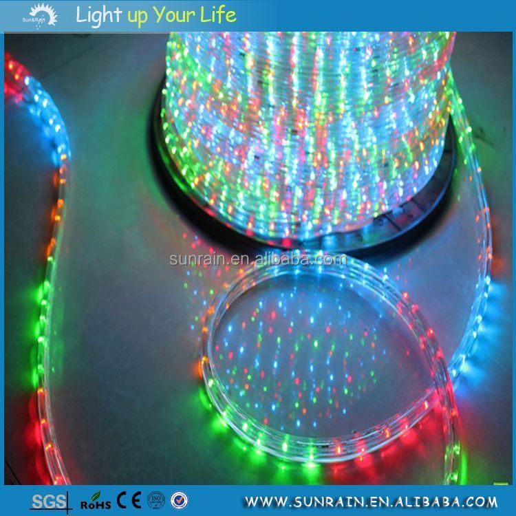 2014 New Led Christmas Solar String Lights