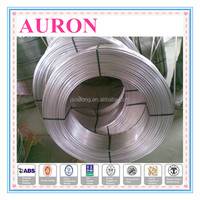 AURON/HEATWELL steel pipe price per meter/pipa stainless/stainless steel square tube
