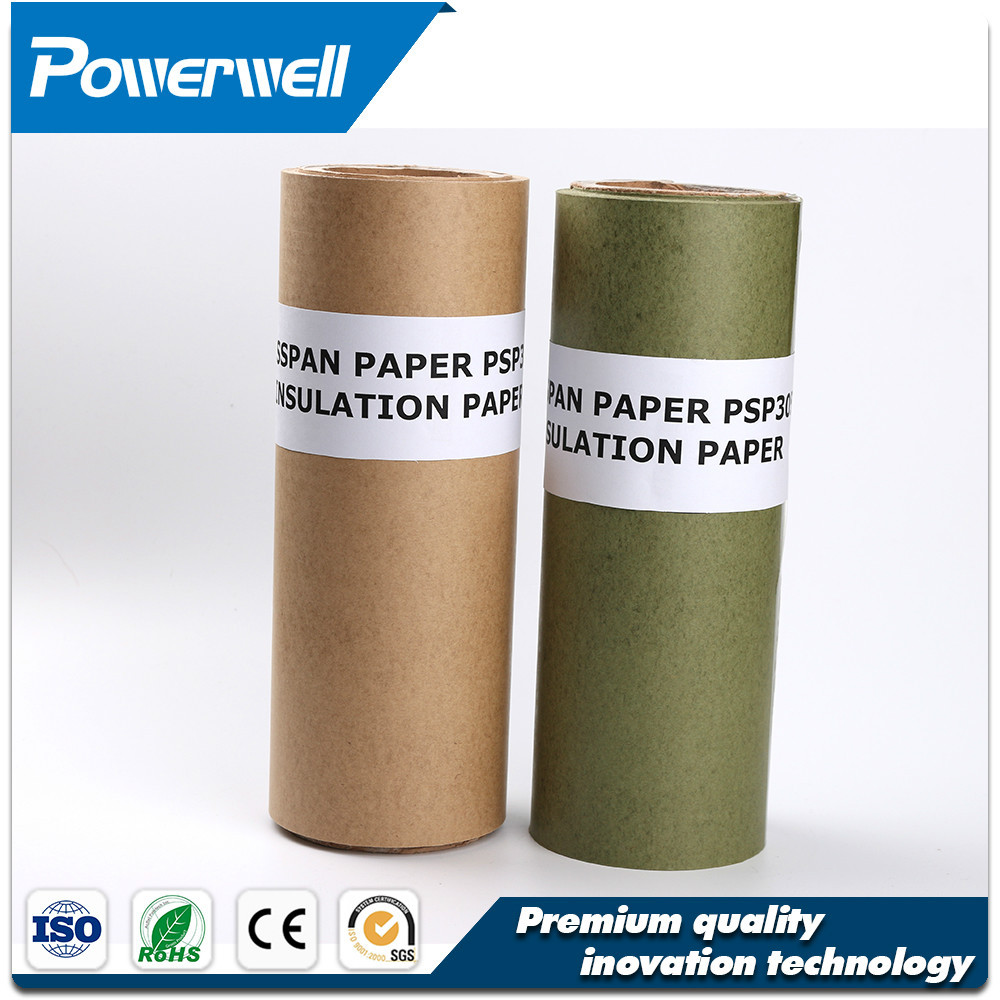 Competive price thin electric insulation paper