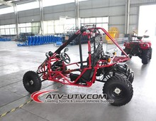 2015 NEW High Quality Cheap 150CC Gas Powered Go Kart /Buggy two Seat For sale