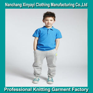 high quality 2013 new design leisure style children's shirt/boy's t shirt/ kids polo shirts wholesale