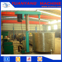45KW High Speed Shearing Disperser with Ex-proof,Paint/Coating/Ink Mixer Machine for Sale