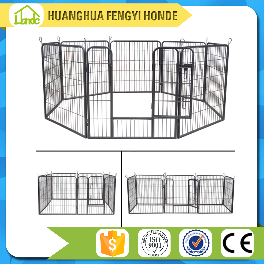 Dog Shaped Box/Pet Playpen Cage