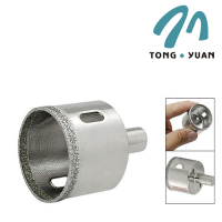 Diamond Core Drill bit for Glass Ceramic Tiles