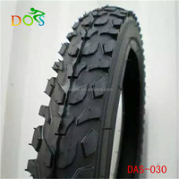 Bicycle tire 26x2.125 brand bike tire 22x1.75 24x1.95 road bike tire