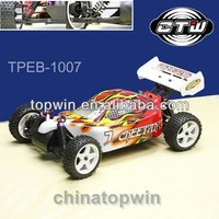 1/10th Scale 4WD RTR Off- Road Buggy rc model