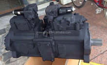 HALLA HE220LC HYDRAULIC PUMP,41H110015 HE360LCH EXCAVATOR MAIN PUMP,HE450LCH,HALLA HE280LC