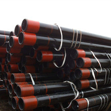 API 5L Seamless Carbon Steel Pipes For Oil and Gas Industrial