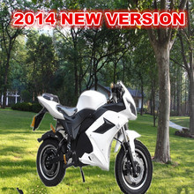 2000W 36V Electric Motor Bike