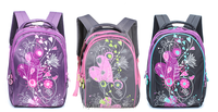 Fashion girls school bag kids bag school backpack
