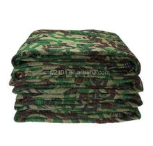 "Camo Moving Blankets 72"" x 80"" Deluxe Camouflage"