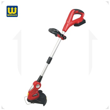Wintools 18V Garden Tools Portable Grass Trimmer With Metal Blade