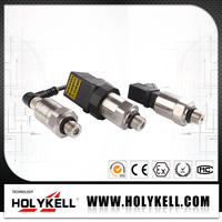 ISO approved low cost truck fuel pressure sensor