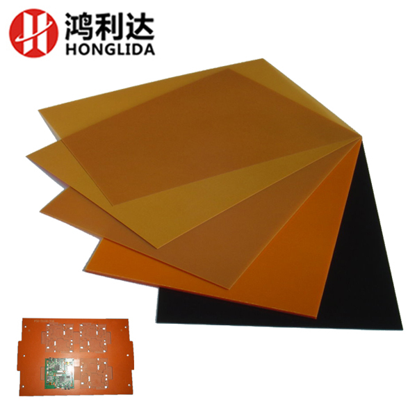 High quality cheap price phenolic paper laminate insulation bakelite sheet