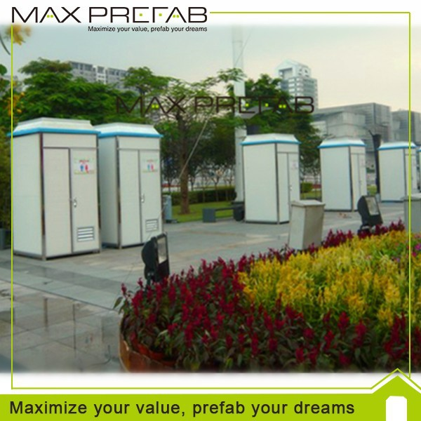 china mobile portable toilet business for sale