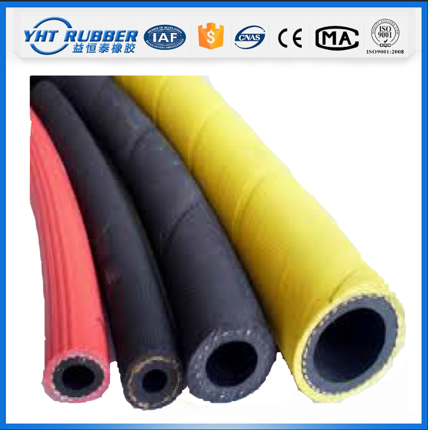 excellent heat resistant steam hose