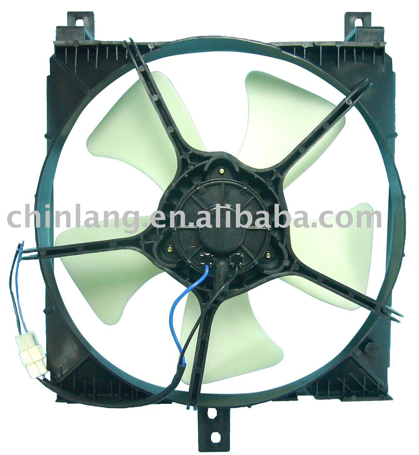 Radiator Fan/Auto Cooling Fan/Condenser Fan/Fan Motor For SUZUKI CULTUS SWIFT MT 89'~94'