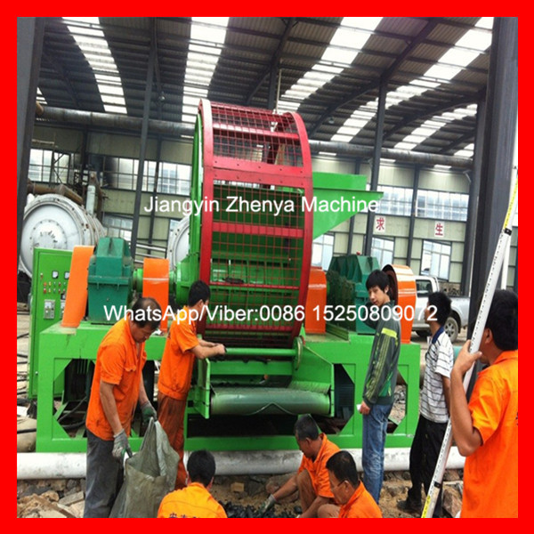New Products tyre tread cutting machine made in china