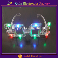 2014 led new year party glasses