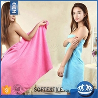made in china hot sale antistatic sex girls bath towel