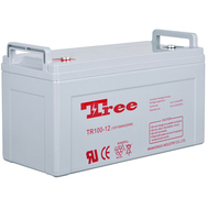 Long life rechargeable 12V 100AH volta 12v battery 100ah