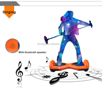 two wheel smart balance electric scooter Hoverboard Skateboard Motorized Adult Roller Hover Standing Drift Board