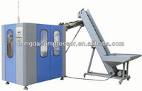 two layers pe film blowing machine Faygo CM-A1-5L Molding Machine