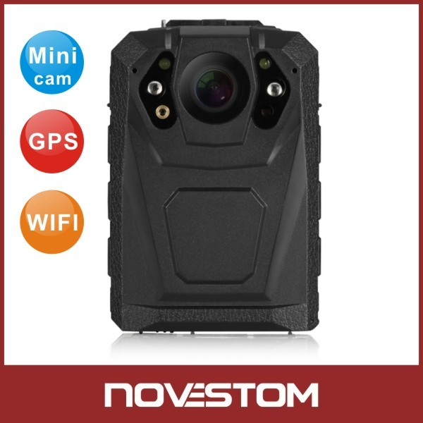 2017 novestom swir body camera outdoor body camera with sim card total vision body camera system for police